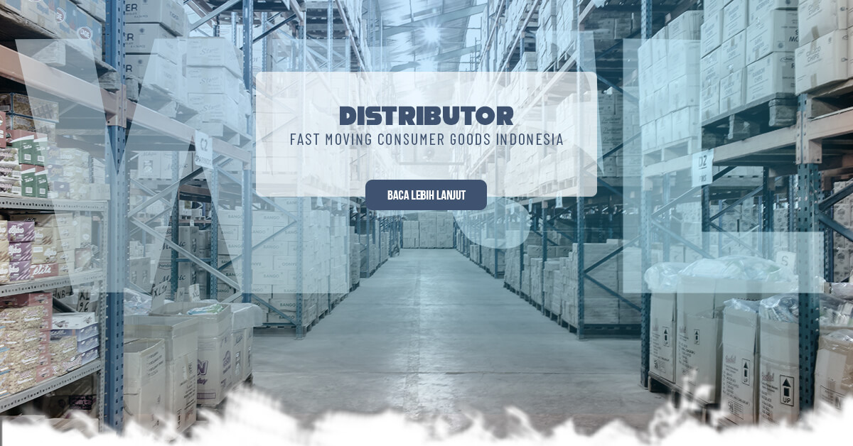 Distributor FMCG Indonesia