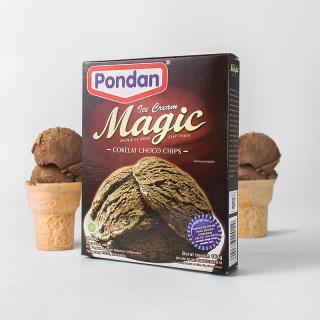 pondan ice cream choc 160gr 22095345030
