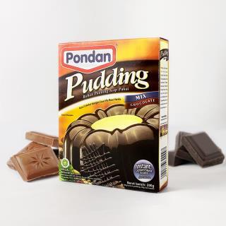 pondan pudding choc 200gr 22095709201