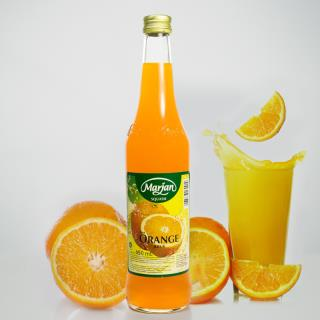 sirup marjan squash orange 450ml 28025616477